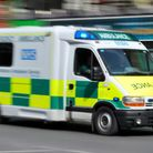 The number of ambulance calls have risen