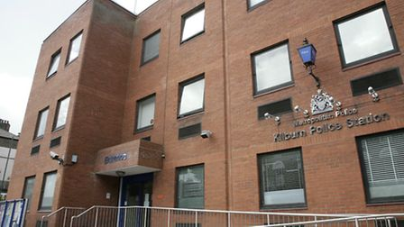 It has been confirmed that Kilburn police station will close