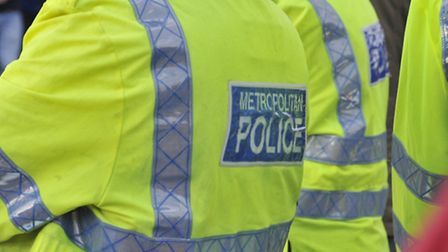Brent Police will be tackling ASB in Brent. Picture: Tristan Newkey-Burden/Metropolitan Police