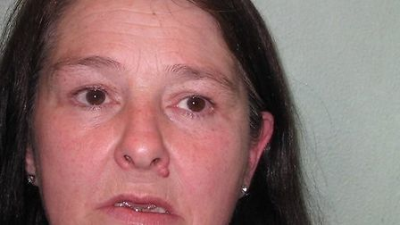 Martine Rainsford has been barred from pubs and coffee shops across London
