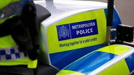 The man was attacked in Canonbury Road