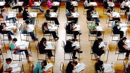 Pupils across the borough are preparing for their GCSE results