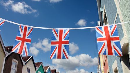 Britain. Picture: Getty Images/iStockphoto/formicamonkey