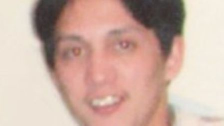 Jaypee Maderazo was found dying in Harlesden
