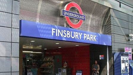 Finsbury Park station could be affected by the plan