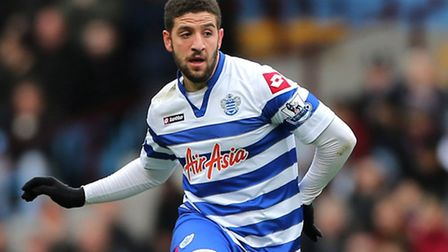 Adel Taarabt was QPR's standout player during their promotion-winning 2010-11 season