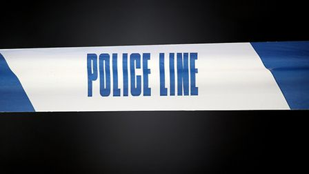 Police were called to the incident in Roden Road last night.