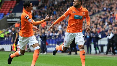 Matt Phillips joined QPR from Blackpool this week