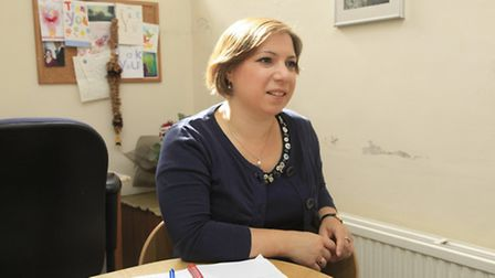 Brent MP Sarah Teather has vowed to serve her constituents until May 2015. Picture credit: Jan Nevil