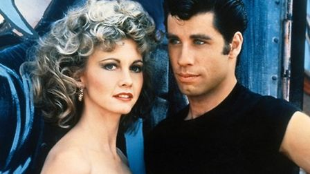 Rooftop Film Club will be showing movies like Grease