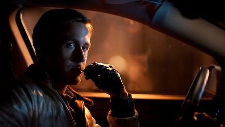 Rooftop Film Club will be showing movies like Drive