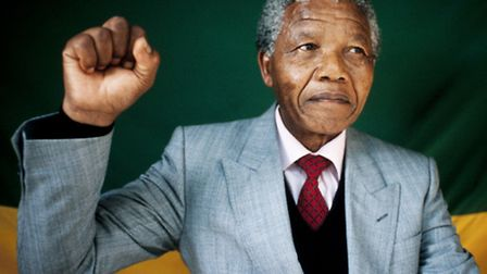 A Nelson Mandela documentary will be shown