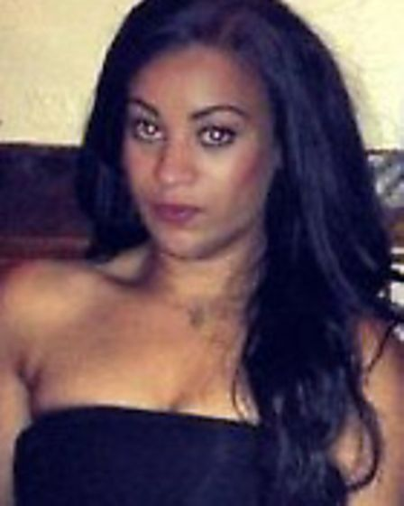 Sabrina Moss was shot on a night out to celebrate her birthday on August 24