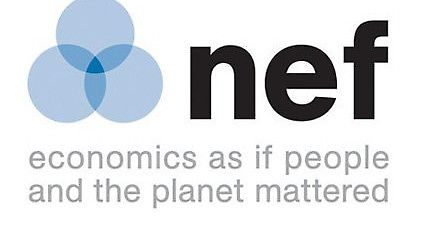 The research was conducted by the NEF