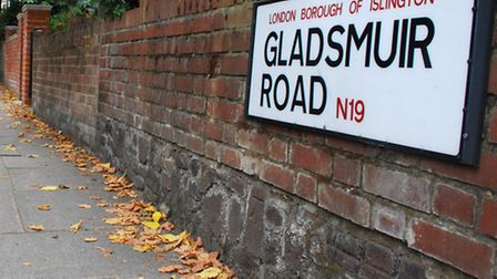 """Police were called in to disperse 600 revellers in Gladsmuir Road after a """"Facebook party"""" spiralled"""