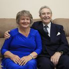 Joan and Jo Walsh are celebrating 50 golden years. Picture credit: Jan Nevill