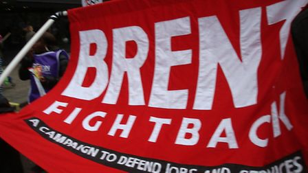 Brent Fightback will hold a protest against plans to axe the borough's meals on wheels service