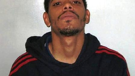 Carlton Jones has been jailed for two years and seven months