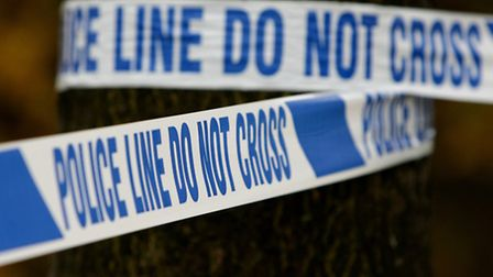 Three men were stabbed in Park Royal this morning