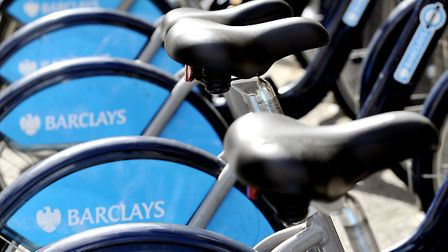 The new scheme would work in a similar way to the Boris Bikes. File picture: Nick Ansell/PA Wire