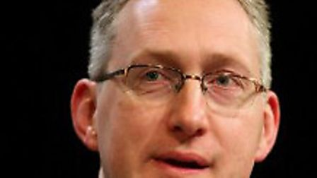Lembit �pik plans to run for Brent Central seat