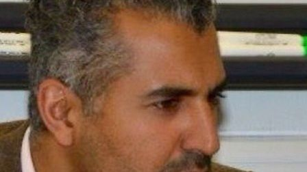 Maajid Nawaz is co-founder of Quilliam and Lib Dem candidate for Hampstead and Kilburn