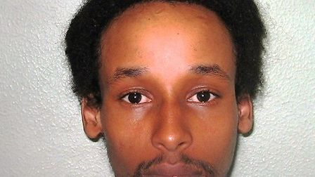 Mohamed Noor, 20, of West End Lane, Kilburn, was sentenced to months imprisonment suspended for two