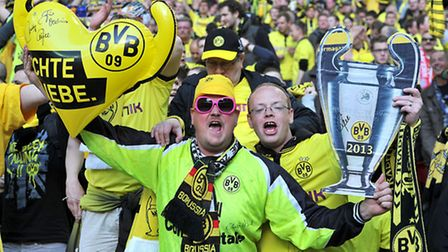 Fears have been raised ahead of Arsenal's Champions League clash with Borussia Drotmund Pic: PA/Mart
