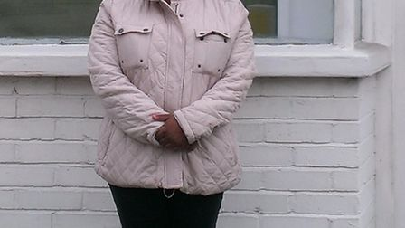 Kay Meredith is fighting for charity parking permits for Brent Samaritans