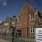 Kensal Rise library was closed in October 2011