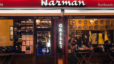 Harman is a long-standing feature of Holloway Road