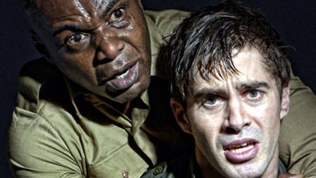 The Dead Wait, a 'gripping and thoughtful' play by Paul Herzberg is on at the Park Theatre in Finsbu