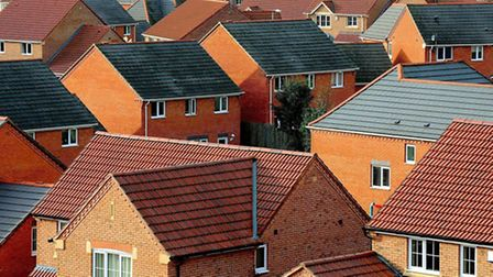 Brent homes are one of the highest in England facing repossession threat