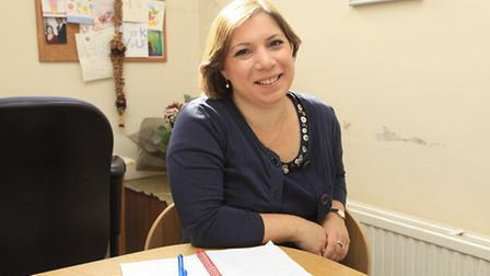 Brent Central MP Sarah Teather is stepping down. Picture credit: Jan Nevill