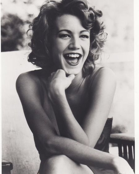 Emily Lloyd Pack in 1996 film When Saturday Comes