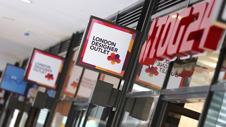 LDO has had more than one million visitors since its opening in October (Pic credit: � London Desig