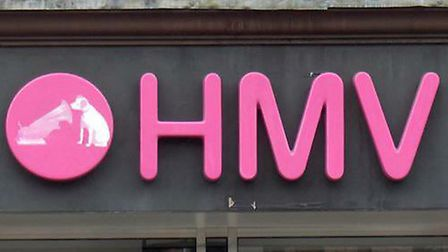 HMV is closing stores across the UK
