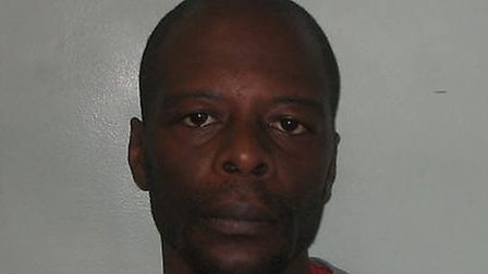 Repeat offender Aldo Jones has been jailed for four years
