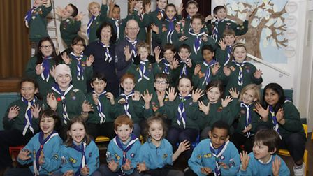 25th Beaver Scouts could close
