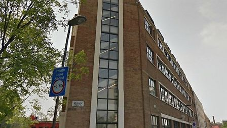 Stem Academy, in City Road