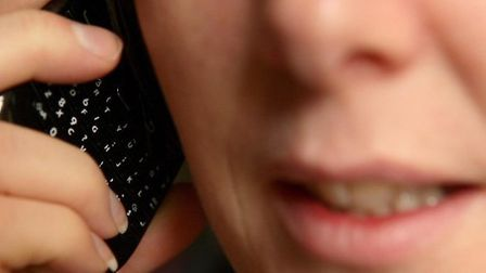 Suffolk police are warning the public to be wary after reports of a PPI scam. Photo: Dave Thompson/P
