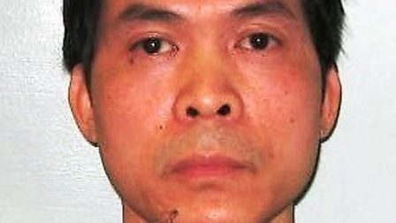 Hieu Nguyen has been jailed for a year