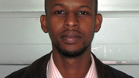 Mohamed Yusef used a 'gun house' in Kilburn to hide his weapons