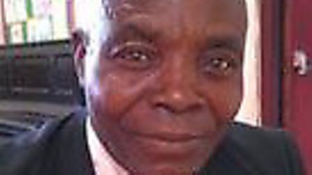 Gladstone Pusey was last seen at his home address in Kilburn Lane