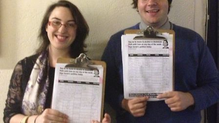 Paul Edgeworth and Lauren Keith have started a petition aginst the proposals
