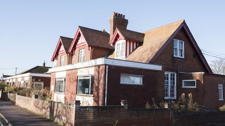 Community group SouthGen has secured a £100,000 grant towards its Southwold Hospital redevelopment p