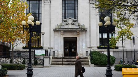 Islington Council features in the Taxpayers' Alliance Bumper Book of Government Waste Pic: Anna Bruc