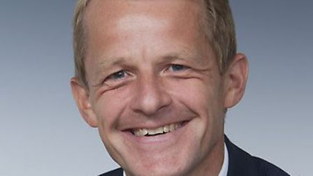 David Laws is the Minister of State for Schools and the Cabinet Office