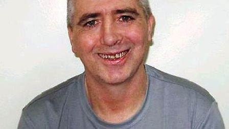 David Donegan was jailed for life