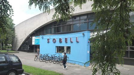 The Sobell Centre - home of the Saturday Night Project